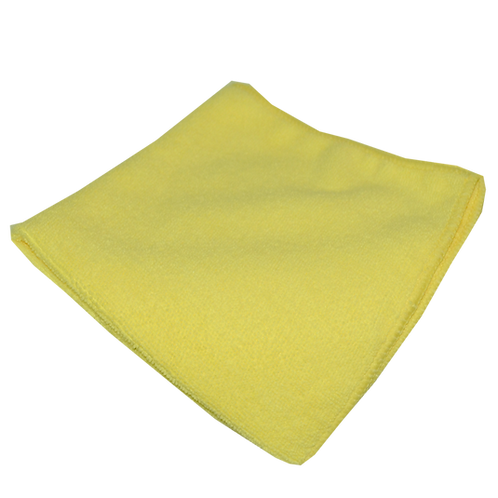 Microfiber Drying & Polishing Towel