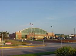 Cox - Meyer Center