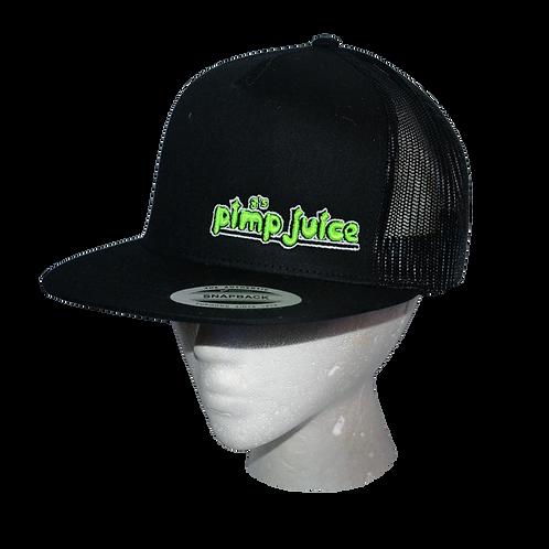 Pimp Juice Hat Small Logo