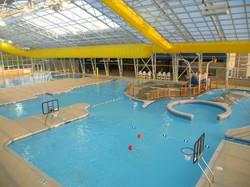 Bolivar Aquatics Center, YMCA