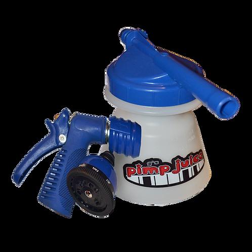 Sudzer & High Pressure Gun