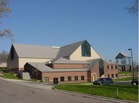 Our Lady of the Lake Catholic Church