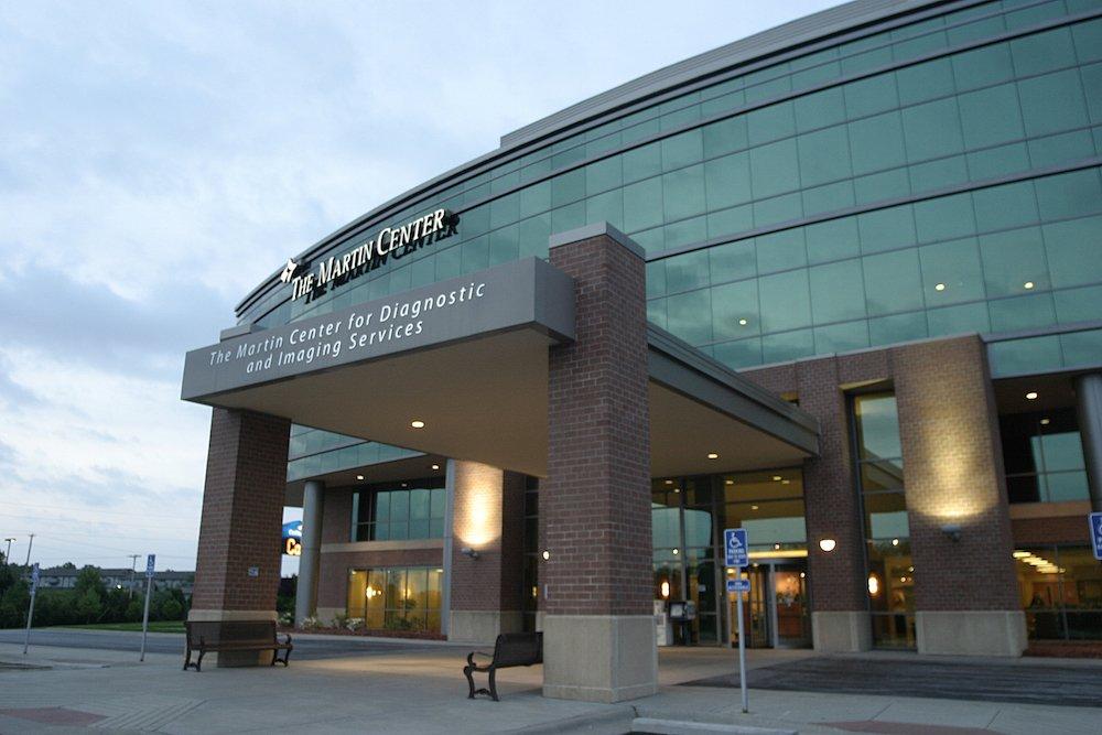 Cox - Martin Center