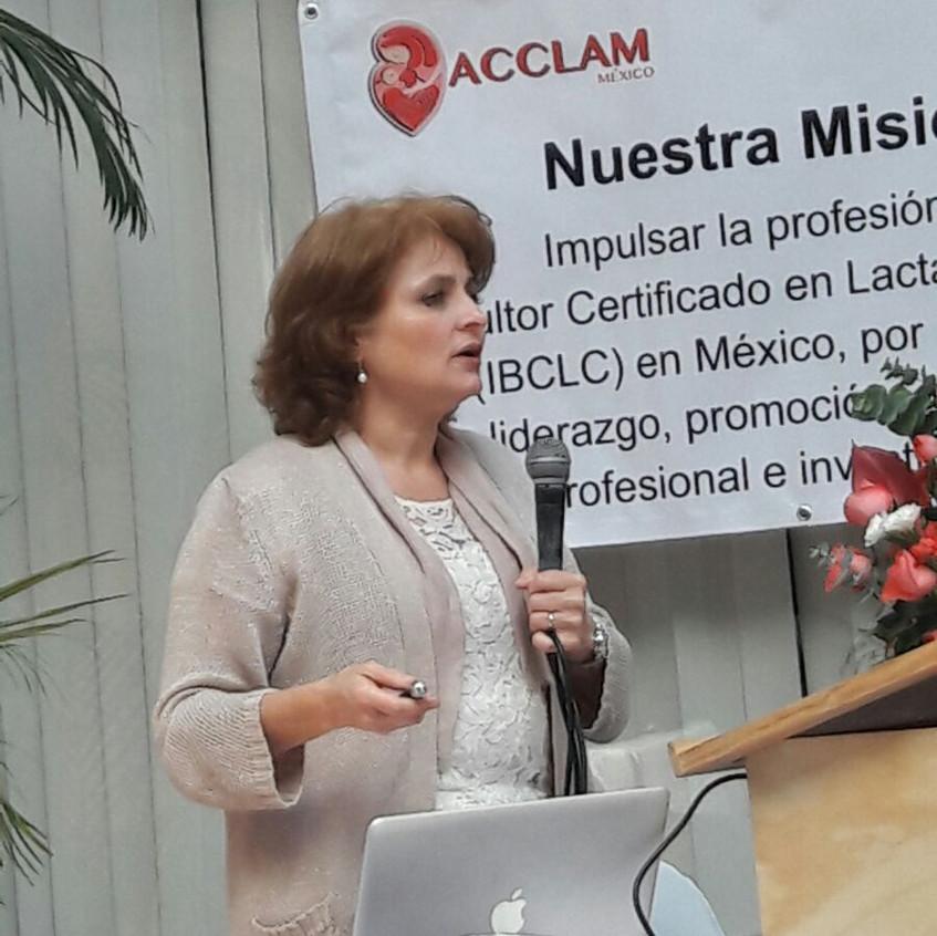 Congreso ACCLAM 7