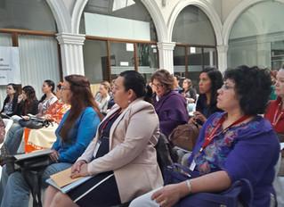 El 21 de febrero de 2016 se llevó a cabo el Primer Congreso de ACCLAM, en Xalapa, Veracruz.
