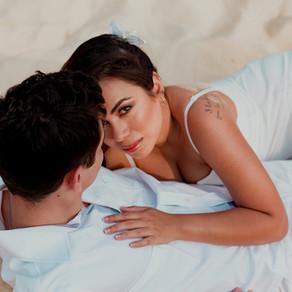 Pré Wedding Renata e Eduardo