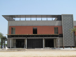 VILLA (Ongoing project)