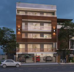 DLF City III, Gurgaon Haryana