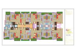 furniture layout plan