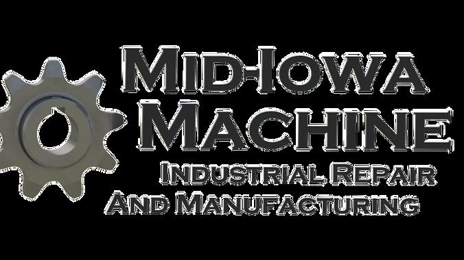 Mid-Iowa Machine