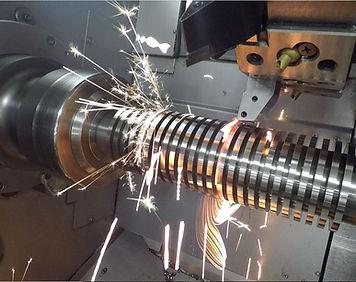 Turning Hardened Steel