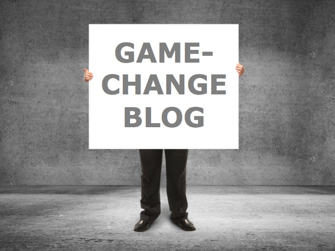 GAME-CHANGE BLOG