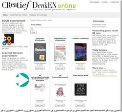 Centrum Ontwikkeling Creatief Denken