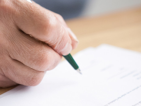 What can you do to minimise objections to your will?