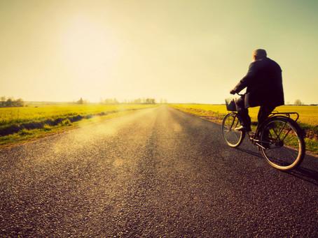 7 tips for living longer healthily