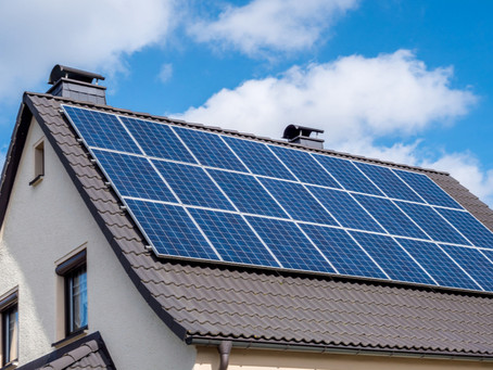 How to make your home more energy-efficient and save money
