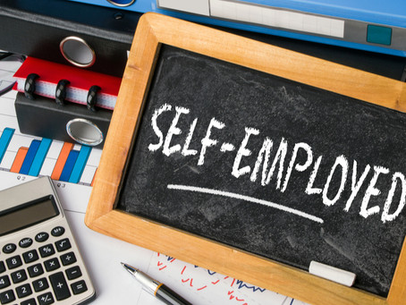 5 ways the government is helping the self-employed during the pandemic
