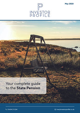 Your Complete Guide to the State Pension