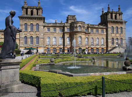 10 of the best stately homes to visit around Britain
