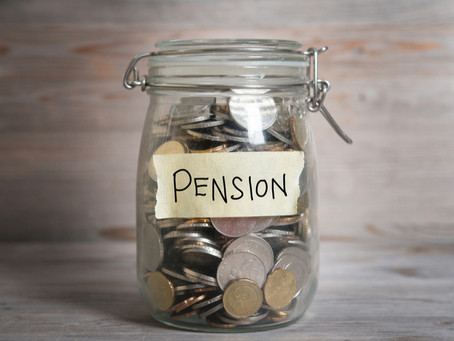 The pension basics everyone needs to know