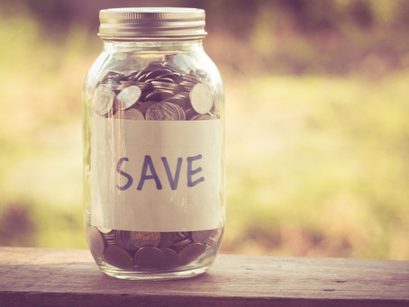 10 ways to free up money so you can save more
