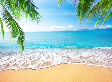 Five beautiful travel destinations to kick-start retirement