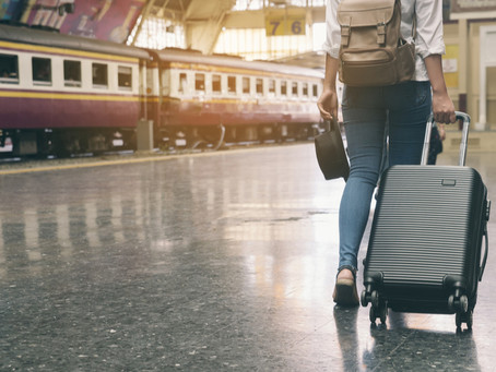 10 tips for travelling sustainably in 2022