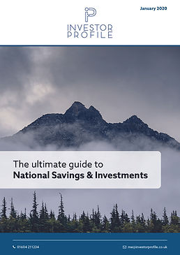 The Ultimate Guide to National Savings &