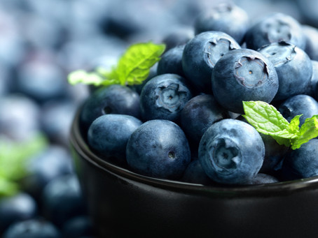 Your guide to superfoods: What are they, and which ones will you be eating in 2020?