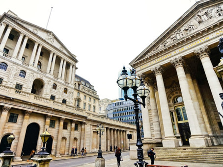 Bank of England interest rate cut: What does it mean for finances?