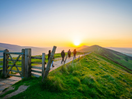 The best hikes in the UK to challenge you