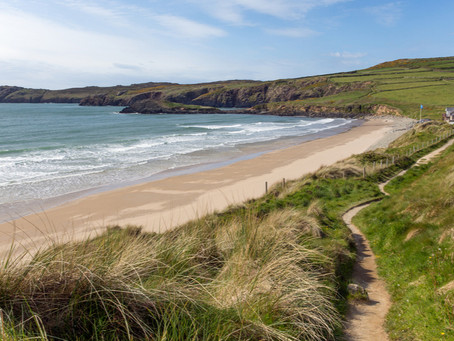 5 of the best UK walking holiday routes
