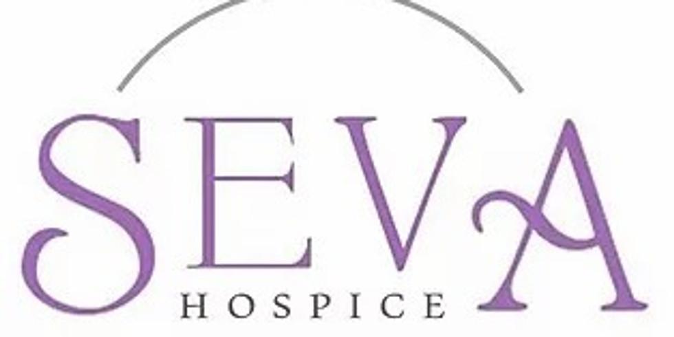 Volunteer for Seva Hospice