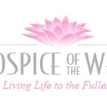 Volunteer for Hospice of the West: 2021
