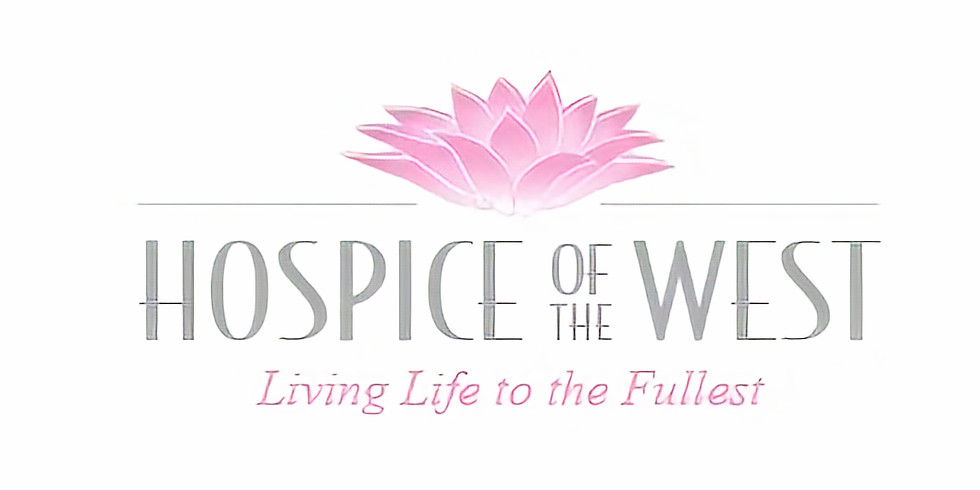 Volunteer for Hospice of the West