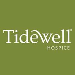 Volunteer for Tidewell Hospice: 2021