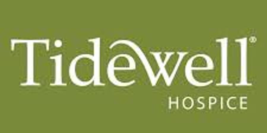 Volunteer for Tidewell Hospice