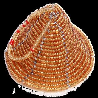 JOHARI - HANDMADE BEADED BELL