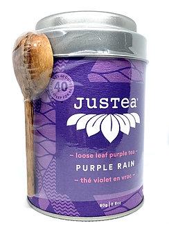 Purple Tea-Purple Rain