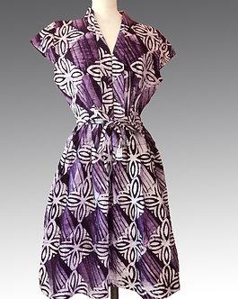 Johari Batik Dress