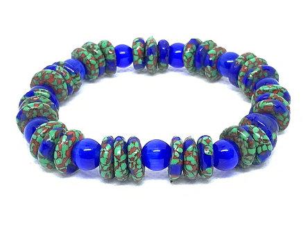 Krobo Beads -04