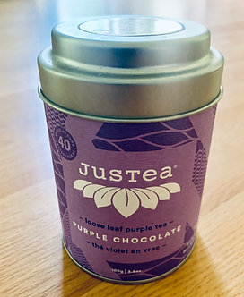 Purple Tea - Purple Chocolate