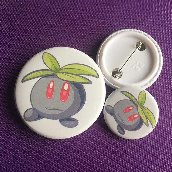 Oddish - Badge