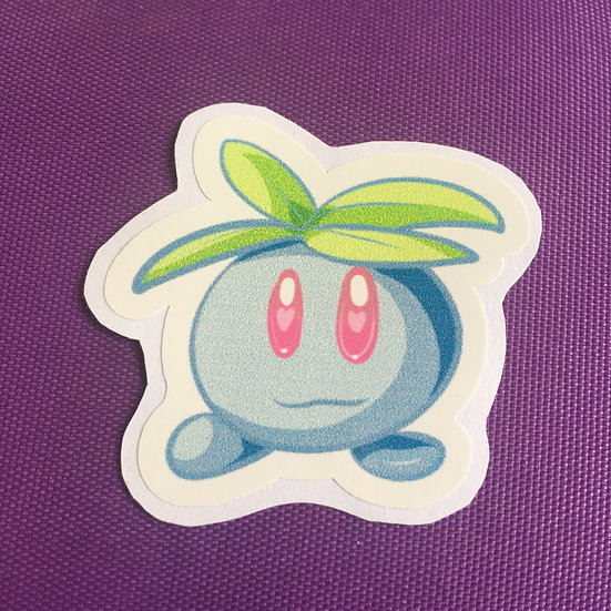 Oddish - Sticker