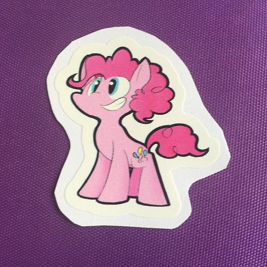 Pinkie-Pie - Sticker