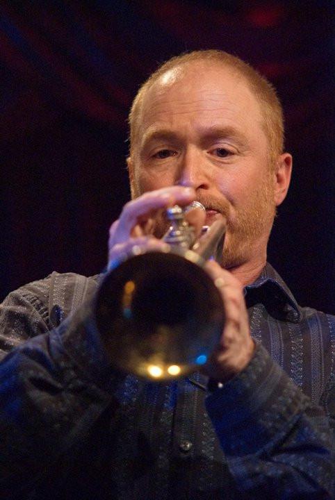 Brad Goode to be Jazz Artist in Residence in 2018-19