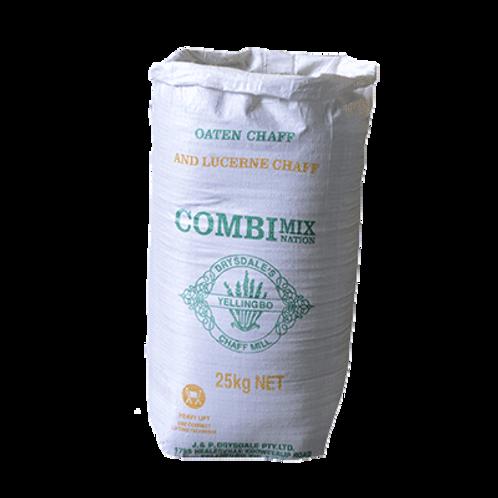 Yellingbo Drysdale Mill Combo Chaff (no molasses)