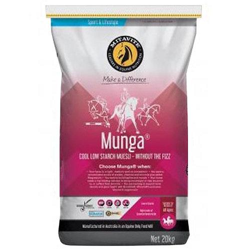 Mitavite Munga