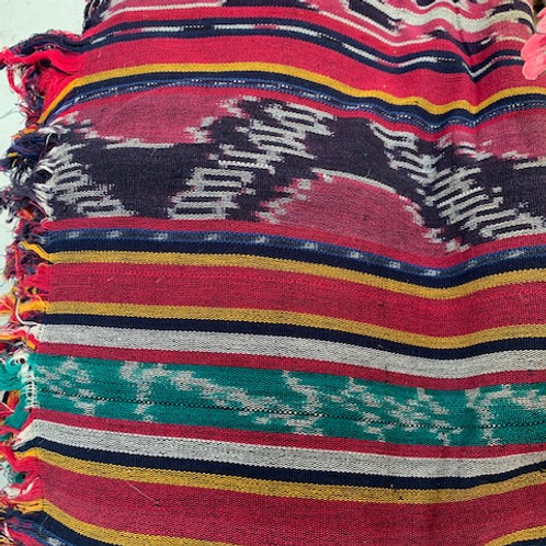 Navajo Throws in assorted colours