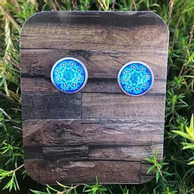 WINI Mandala Earring